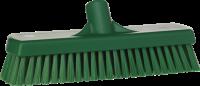 Wand-/Bodenschrubber, 305 mm, Hart, Grün