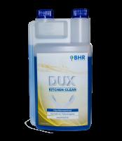 DUX KITCHEN-CLEAN - hochaktiver Fettemulgator - wasserlöslich (Hochkonzentrat)