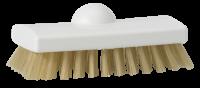 Handbürste mit hitzebeständigen Borsten, 150 mm, Hart