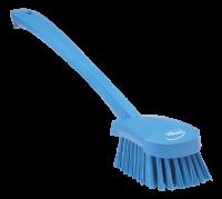 Langstielige Waschbürste, 415 mm, Hart