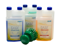 DUX-Grundausstattung Privathaushalt